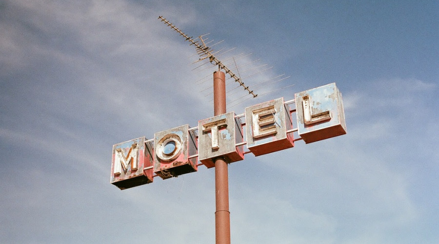 Are you getting motel quality sleep every night?